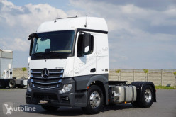 MERCEDES-BENZ ACTROS / 1843 / ACC / MP 4 / E 6 / PTO / MAŁY PRZEBIEG tractor unit used