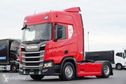 Tracteur Scania R / 450 / ACC / EUO 6 / ETADE / NOWY MODEL occasion