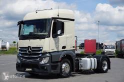 MERCEDES-BENZ ACTROS / 1843 / ACC / MP 4 / E 6 / PEŁNY ADR / WAGA 6780 KG / R tractor unit used