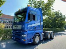 Cabeza tractora MAN TGA TGA 26.480 6X2 Lenk+Liftachse/Retarder/Euro 3 usada
