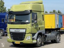 Cabeza tractora DAF CF usada