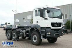 Tractor MAN TGS 33.440 TGS BBS 6x6, Allrad, Klima, wenig KM, TOP