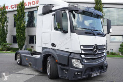 Trekker verlaagd Mercedes Actros
