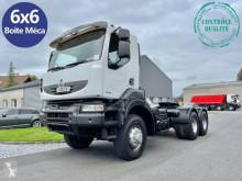 Tractor Renault Kerax 380 DXI