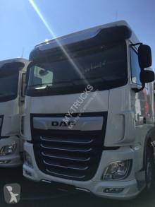 Cabeza tractora DAF XF 480 usado