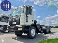 Astra tractor unit HD8 64.38