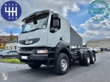 Tracteur Renault Kerax 520.19
