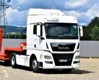 Tracteur MAN TGX 18.480 Sattelzugmaschine*EURO 6*Topzustand!
