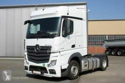 Tracteur Mercedes 1843 LS ACTROS Bigspace Retarder 2xTank