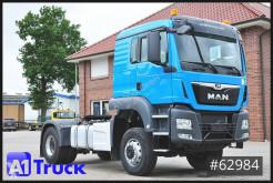 Tracteur MAN TGS 18.430 Allrad 4X4, Hydraulik, Navi,