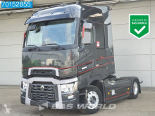 Tracteur Renault Gamme T High Gamme T 480 ACC 2x Tanks Alcoa's Navi High Sleep occasion