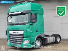 DAF XF 480 Sattelzugmaschine gebrauchte