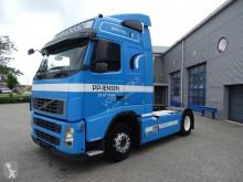 Volvo nyergesvontató FH13