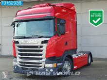 Tracteur produits dangereux / adr Scania R 410