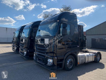 Trattore Iveco AS 460 - 2 TANKS - 3x AVAILABLE - TOP CONDITION usato