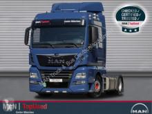 Trattore trasporto eccezionale MAN TGX 18.500 4X2 LLS-U, Intarder, Navi, Klimasitz