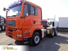 Cabeza tractora MAN TGA 33.440 usada