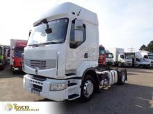 Renault Premium 430 tractor unit used