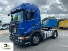Tahač nebezpečné látky / adr Scania R R480 Highline/ADR/ EUR 5 AdBlue/Retarder
