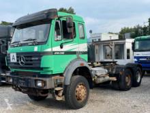 Tractor Mercedes SK SK 2638 / 6x6 / Blatt Blatt