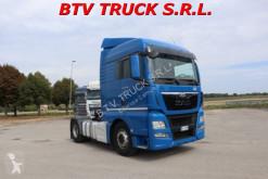 Trattore MAN TGX TGX 18 480 TRATTORE STRADALE EURO 6 C/IMPIANTO usato