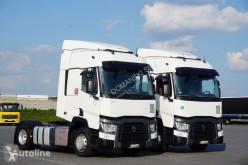 Tracteur Renault / T 460 / EURO 6 / ACC / BAKI 1100 LITRÓW occasion