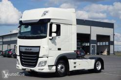 Tracteur DAF / 106 / 480 / EURO 6 / ACC / SSC / MAŁY PRZEBIEG