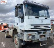Cabeza tractora Iveco EUROTRAKKER 400E37 usada
