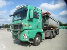 Tracteur convoi exceptionnel MAN TGX 33.540 6x4 TGX sCHWERLAST,90TO,ZF Intarder,EEV