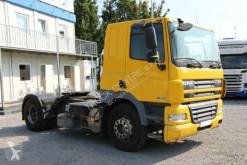 Tahač DAF CF 85 410, EURO 5, STANDARD, HYDRAULIC
