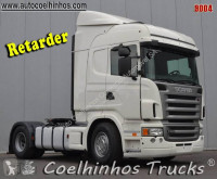 Tracteur Scania R 400