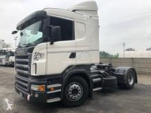 Scania R R420LA4X2MNA tractor unit used
