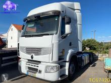 Renault Premium 460 tractor unit used