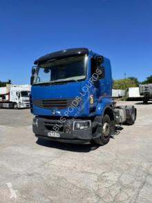 Renault Premium Lander 460 tractor unit used