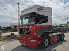 Tractor Scania R 580