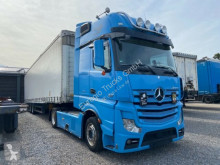 Tracteur Mercedes Actros 1848 LLS/Giga Space/Retarder/Standklima/ACC/ convoi exceptionnel occasion
