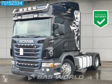 Tahač nebezpečné látky / adr Scania R 440