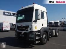 Tracteur MAN TGS 18.460 4X2 BLS
