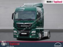 MAN TGX 18.460 4X2 LLS-U, XLX, Intarder, Standklima tractor unit used exceptional transport