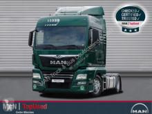 Tracteur convoi exceptionnel MAN TGX 18.460 4X2 LLS-U, XLX Intarder, Standklima