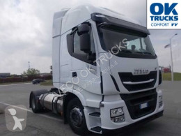 Tracteur Iveco Stralis AS440S40T/P LNG occasion
