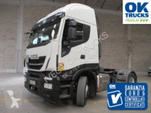 Iveco Stralis AS440X48T/P ON+ tractor unit used