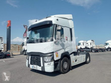Tracteur Renault T460 SLEEPER CAB E6 occasion