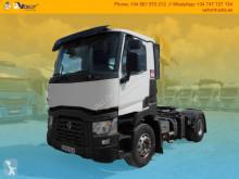 Renault C-Series 430.18 DTI 11 tractor unit used hazardous materials / ADR