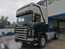 Tractor Scania G 164G480