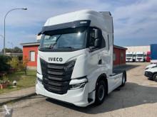 Cabeza tractora Iveco S-WAY nueva