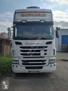 Scania tractor unit R R 500