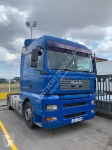Tracteur MAN TGA 18.480 XLX occasion