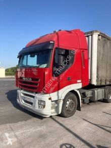 Traktor Iveco Stralis AS 440 S 45 TP begagnad