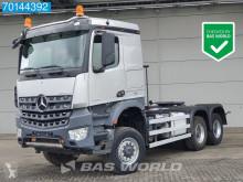 Tracteur Mercedes Arocs 3345 occasion